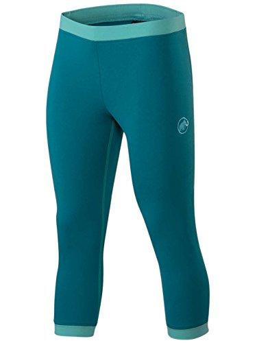 Mammut Damen Skiunterwäsche Sunridge Is 3/4 Tech Pants