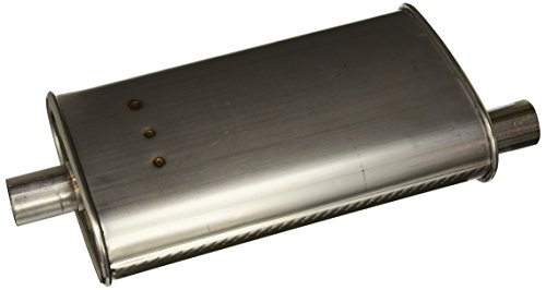 Walker Exhaust Quiet-Flow 22266 Exhaust Muffler