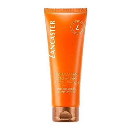 Neue Marke -  Lancaster Golden Tan