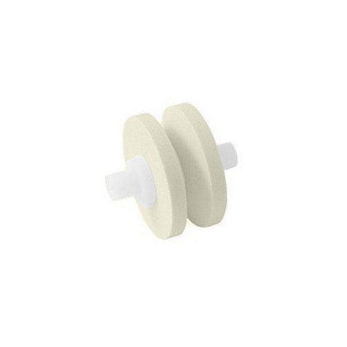 MinoSharp 557 Ersatz Keramikstein für 550-GB und 550-BR, gelb
