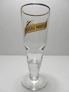 Negra Modelo - Inverted Bottle Prestige Glass