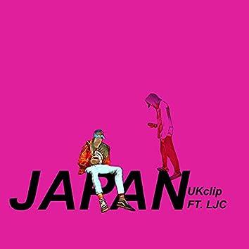 JAPAN (feat. LJC)