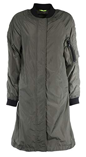 Beaumont Amsterdam Damen Jacke Größe L Grün (grün)