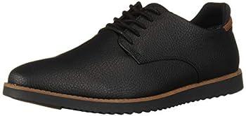 Dr. Scholl's Shoes Men's Sync Oxford, Black, 8
