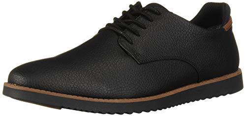 Dr. Scholl's Shoes Men's Sync Oxford, Black, 10.5