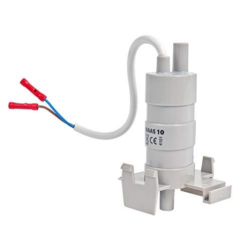 Waterpomp geschikt voor THETFORD C250 C260 pompenset reserts spoelpomp