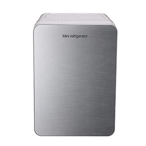 EDAHBJNEST5MK Refrigerador del automóvil 12V Calentador del Enfriador del automóvil 10 L / 20 L Nevera eléctrica Refrigerador portátil de Viaje Caja del refrigerador