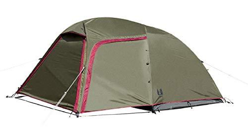ogawa(オガワ) アウトドア キャンプ テント ドーム型 ステイシー ST-2 【2~3人用】 カーキ 2616-20