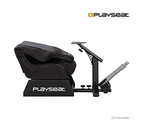 Blade - Playseat Evolution New, Color Negro (Solo Asiento)