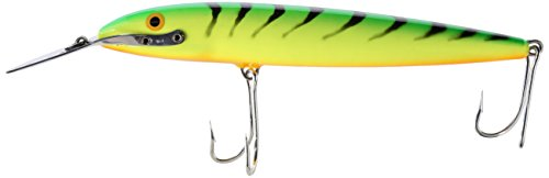 Rapala Countdown Magnum 22 Fishing Lure (Firetiger)