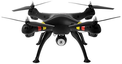 Syma Drone X8W WiFi FPV RC 2.4Ghz 4CH 6-Axis RTF 2MP HD Camera 29106