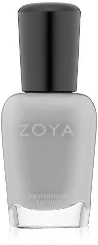 ZOYA ゾーヤ ネイルカラー ZP541 DOVE ドーヴ 15ml 柔らかく繊細な光を放つグレー マット/クリーム 爪に...