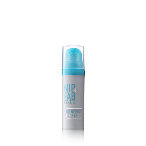 NIP + FAB No Needle Fix Eye Cream
