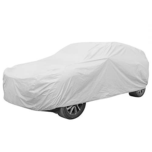 MiOYOOW Telone Antigrandine per Auto, Garage Telo Copriauto Protezione UV Copriauto Antipolvere Auto