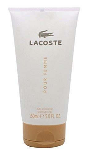 Lacoste pour Femme shower gel 150ml