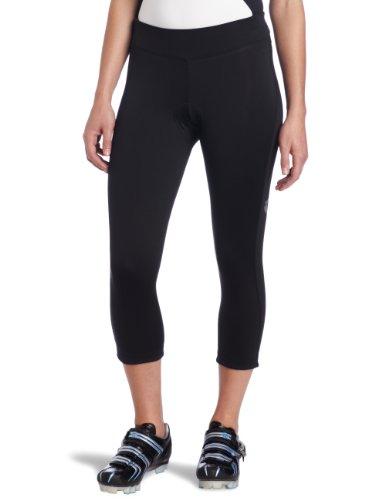 PEARL IZUMI - Radsport-3/4-Hosen für Damen in Black, Größe XXL
