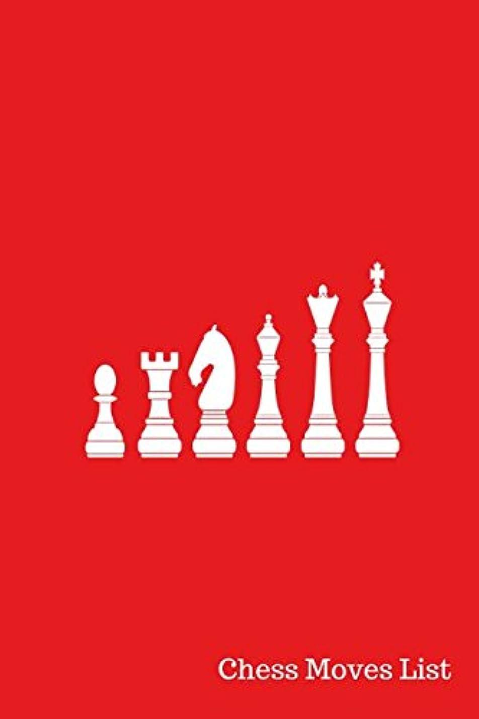 仲人義務付けられた精神的にChess Moves List: Chess Log