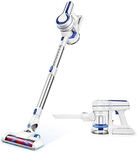 APOSEN Cordless Vacuum 10Kpa Powerful Suction 35min-Running 4 in 1 Handheld Stick Vacuum Cleaner Motorized Lightweight & Extension