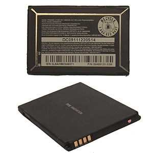 Batería Original HTC, BA S420BB96100Batería 1300mAh para HTC Legend/Buzz/Wildfire