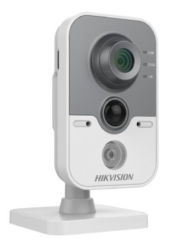 Compacte 1080p IP-camera met wifi.