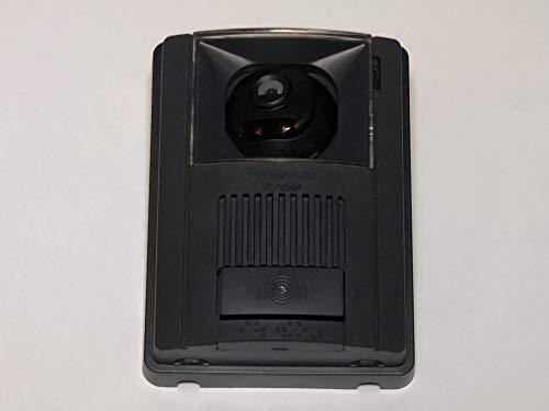 パナソニック テレビドアホン カラーカメラ玄関子機 VL-V564-K