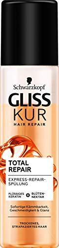 Gliss Kur Total Express-Repair-Spülung, 200 ml