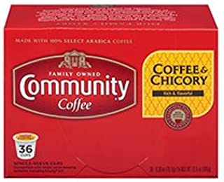 Best coffee and chicory Reviews