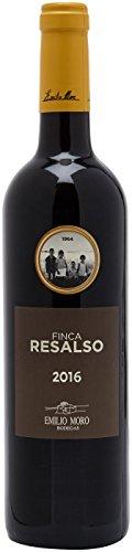 FINCA RESALSO - Vino Tinto Botella 75 Cl