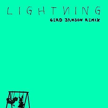 Lightning (Gerd Janson Remix)