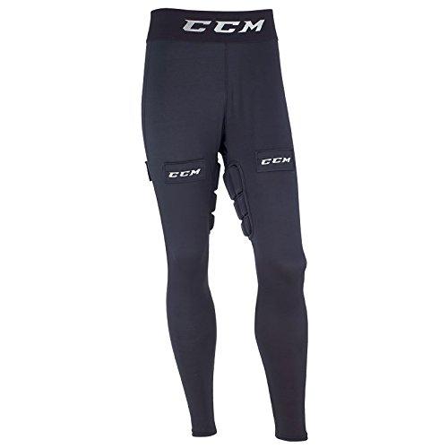 CCM Goalie Compression Pant Men, Taille:L