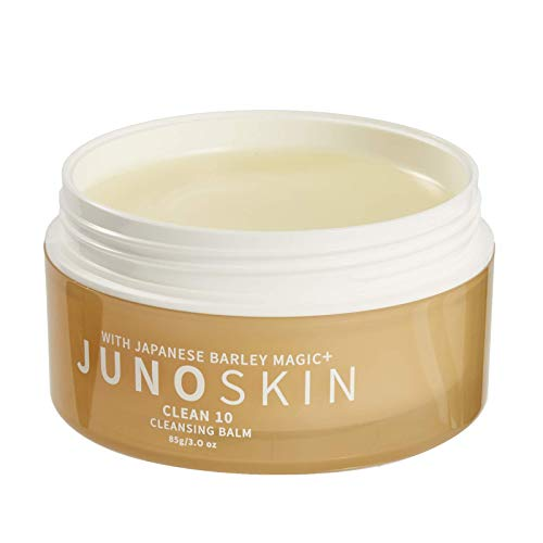 JUNO & Co. Clean 10 Cleansing Balm 10 Ingredients Makeup Remover 85g / 3.0oz