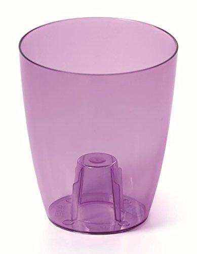 Vaso di fioriMultiProject - Vaso per piante di prima qualità. Perfetto per le orchidee. Vaso...