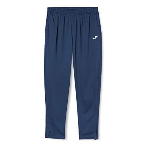 Joma Nilo, Pantalone Uniforms And Clothing (Football), Blu, 4XS