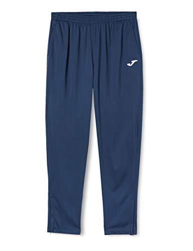 Joma Nilo Pantalones Largos, Hombres, Azul Marino, M