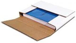 FingerPop 12 LP Mailing Boxes, Box of 100 (LPBX100) by FingerPop