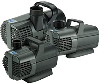 Oase 2300 GPH Energy Saving Submersible Waterfall & Pond Pump with Exclusive Bonus Promotional Magnet Calendar