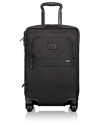 Tumi Trolley International Office Carry-On Negro 55.9 cm