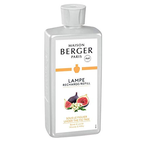 Lampe Berger Raumduft Nachfüllpack Sous Le Figuier / Leckere Feige 500 ml