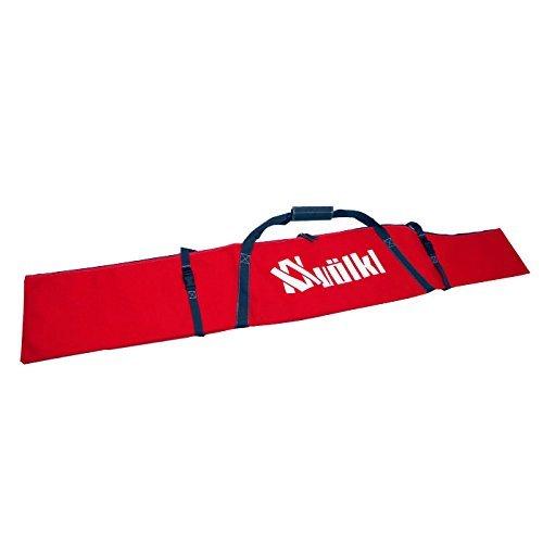 Volkl(フォルクル) スキーケース グリーン155/レッド170 (155cmまで(レッド))