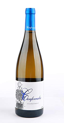Canforrales Chardonnay 75 cl