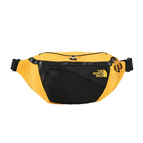 The North Face Lumbnical Heuptas L TNF Yellow/ Black