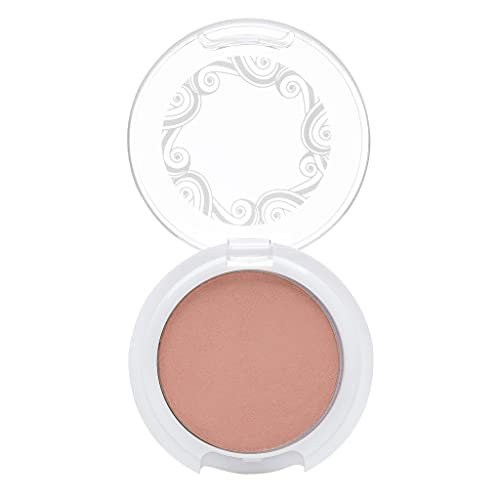 Pacifica Beauty Blushious Coconut & Rose Infused Cheek Color, Camellia, 0.10 Ounce