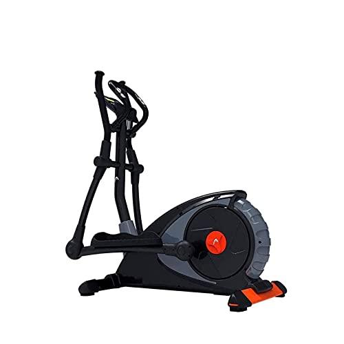 Ellittica professionale per interni Cross Trainer, controllo magnetico pieghevole ellisometro Spacewalk, Cardio Home Office Fitness macchina per allenamento adatto a tutte le età TDD