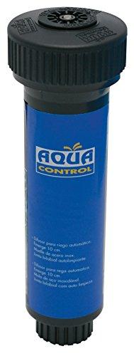 Aqua Control C131610 - Difusor de 10 cm con tobera regulable de 0º a 360º.
