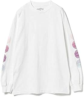 ビームス(BEAMS) QUARTER SNACKS / Print Long Sleeve T-shirt<br>