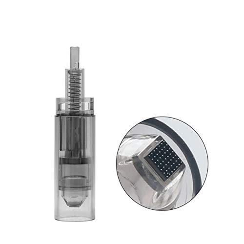Dr.pen A7 replacement Silicon Nano Cartridges (10 Pcs/Pack) Fit Dr Pen UItima A7 …