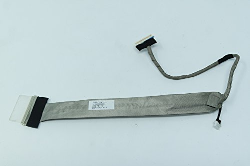 COMPRO PC Cable Plano LCD Video LVDS para Acer Aspire 5520-6A2G16MI DC02000G800