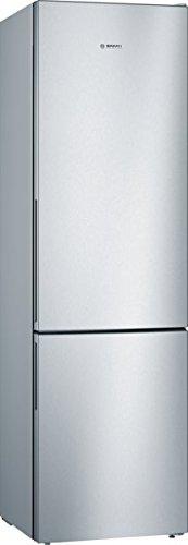 Bosch KGV39VL3A Kühl-Gefrier-Kombination (Gefrierteil unten) / A++ / 201 cm / 237 kWh/Jahr / 249 l Kühlteil / 94 l Gefrierteil / Super-Gefrieren