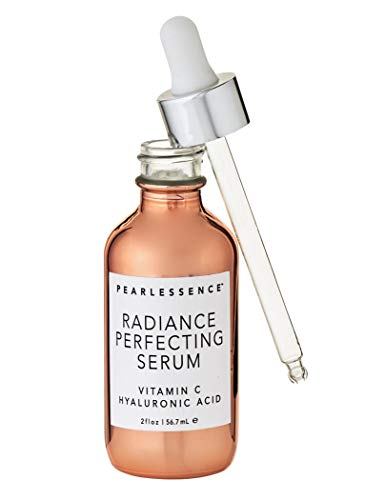 Pearlessence resplandor serum perfeccionador vitamina c ácido hialurónico - 2 fl oz