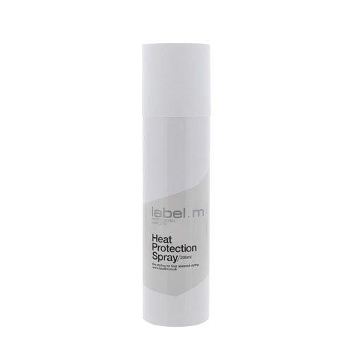 Create de Label M Heat Protection Spray 200ml